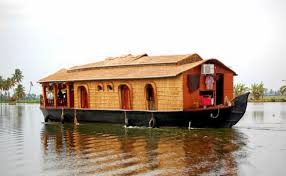 Pictures Of Houseboats 5 Best Houseboats In Alleppey