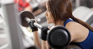 afvallen zonder spiermassa te verliezen