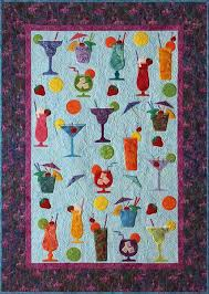 Angie Steveson - Lunch Box Quilts & Island Breeze by Lunch Box Quilts Adamdwight.com