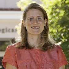 Faith and Politics Lecture   Dr. Kristen Johnson — Grace Chicago Church