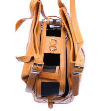 Designer Dog Carrier Zoie Mia Michele Caramel Macchiato Airline Approved Designer Pet Cat Dog Carrier Purse Bag