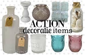 Decoratie Ideeen Action