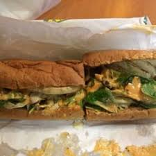 photo of subway new york ny united states grilled en sandwich on