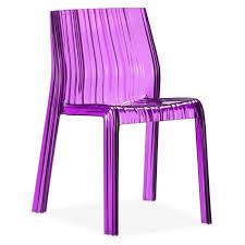 ruffle dining chair 9