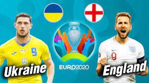 PES 2021   ยูเครน VS อังกฤษ   ยูโร 2020 รอบ 8 ทีมสุดท้าย !! ชมก่อนจริง -  YouTube