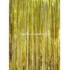metallic foilurtain and goldhandelier earrings black shades with lining modern lighting platedhain gold fringe chandelier lamp