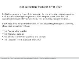 Account Manager Cover Letter Key Account Manager Cover Letter