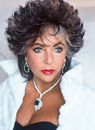 elizabeth taylor. Wonderful Elizabeth ONLY DAME IN TOWN Elizabeth Taylor In 1985 A Suite At Londonu0027s  Dorchester Hotel And T