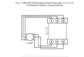 please show me a diagram of the vacuum hoses on a 1986 fixya firing order 1986 v6 nissan pick up timing marks please