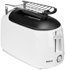 All accessories are well integrated into the sleek design of the toaster. Review Of Bugatti Volo And Bosch Toasters The Appliances Reviews