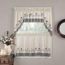 Curtain Patterns For Kitchen Elegant Curtain Ideas For The House Design Simple Curtain Ideas