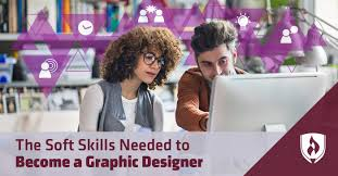Become A Graphic Designer The Soft Skills Needed To Become A Graphic Designer