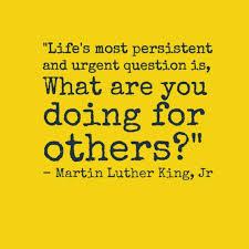 Quotes About Community Beauteous Quotes About Community Spirit 48 Quotes