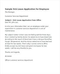Leave Application Format For Office Best Email Reply Template Auto Leave Id Change Sick Sample To Boss Work