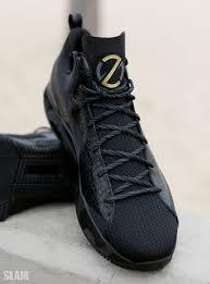 ball shoes. image via @slamonline on twitter · lonzo ball sneakers shoes o