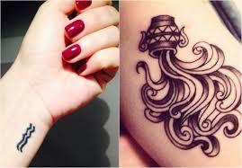 Sternzeichen Tattoo Welches Motiv Passt Zu Ihnen