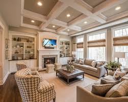Best of Family Room Decorating Trends 2017