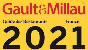 SÉLECTION | Gault&Millau 2021 : le palmarès complet - ATABULA - Edition  générale
