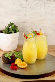 Learn how to make a variety of refreshing vodka cocktails. Pineapple Screwdriver Aloha Cocktail Miss In The Kitchen
