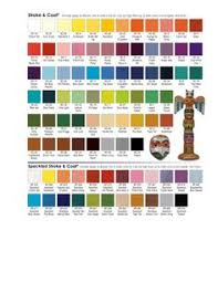 Duncan Concepts Underglaze Color Chart 14 Best Color Charts Glaze Lines We Carry Or Can Special