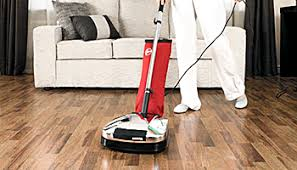 keep your hard floors looking as a good as new