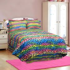 pink cheetah print bed set bedroom bedding sets hello kitty queen comforter set red bedding full pink cheetah print bed set