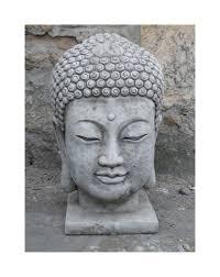 buddha garden statue. Interesting Garden Large Buddha Head Garden Statue With Buddha Garden Statue A