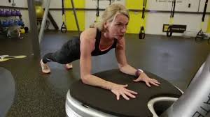 How To Use The Power Plate For A Full Body Workout Healthy Obsessions