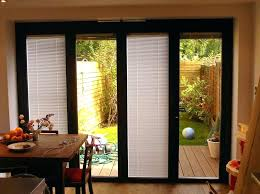 windows with blinds inside the glass sliding glass door blinds replacements with sliding glass door blinds
