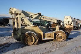 Ingersol Rand Forklift Ingersoll Rand Vr90b Telescopic Forklift For Sale Jackson Mn