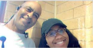 Randall Johnson poses with his daughter, 18-year-old Makayla Johnson.  Family members identified … | Las Vegas Review-Journal