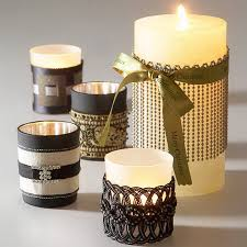 52- 55 Easy and Creative Decorating Ideas For Candle Holders_23