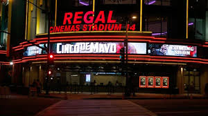 regal cinemas now checking bags and purses before admission at regal cinemas begins checking bags purses before admission at theaters nationwide