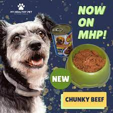 My Healthy Pet - Treat your furbaby to this nutritious...