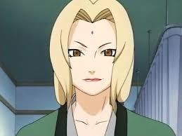 Tsunade | Naruto, Bleach and Sonic Wiki