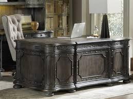 vintage hooker furniture desk. Hooker Furniture Vintage West Collection Luxedecor Throughout Executive Desk Ideas F