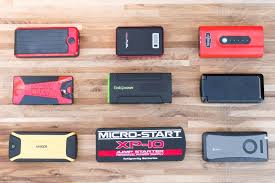 the best portable jump starter reviews by wirecutter a new york times company