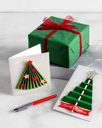 Easy Preschool Christmas Cards  Here Come The GirlsChristmas Card Craft Ideas