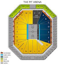New Mexico Lobos Basketball Tickets Ticketcity