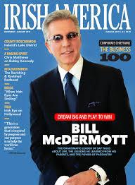 Irish America October / November 2015 by Irish America Magazine ...