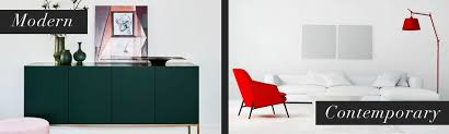 modern vs contemporary furniture. Modern Contemporary Vs Furniture