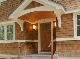 front door overhangFront Door Overhang Design Ideas  Pictures