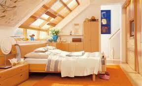 ... Orange Bedroom