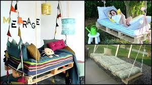 diy swing bed pallet swing bed diy swing bed cushion diy swing bed