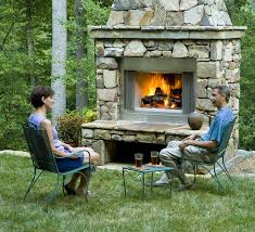 Small Picture Home Decor Outdoor Fireplace Ideas Design Ideas For Outdoor