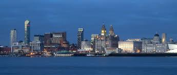 Images illustrating the great places and exciting atmosphere from around the city of liverpool. Liverpool City Region Combined Authority To Commit 6m To Virtual Reality Complex And Business Park Redevelopment