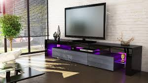 tv unit black. tv unit black