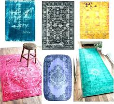 nuloom overdyed rug rug