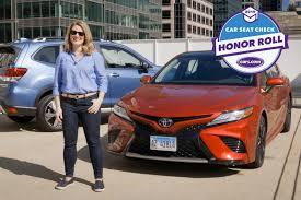 <b>Cars</b>.com's 2019 <b>Car Seat</b> Check Honor Roll: Which <b>Cars</b> Fit Car ...