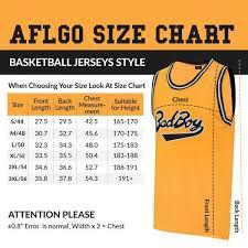 Badboy 72 Smalls Notorious Biggie Jersey Aflgo